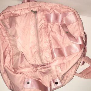 Pink backpack Target